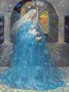The Angel of Truth, 2009 by Annael Anelia Pavlova
