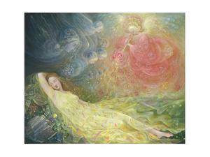 The Dream of Venus, 2016 by Annael Anelia Pavlova