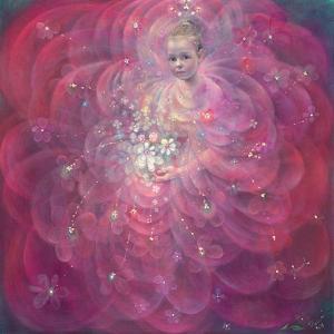 The Flower of Childhood, 2014 by Annael Anelia Pavlova