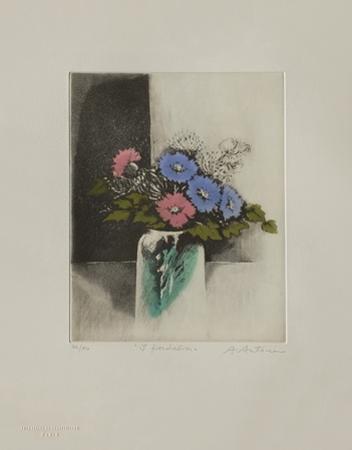 I FiordaIIsi by Annapia Antonini
