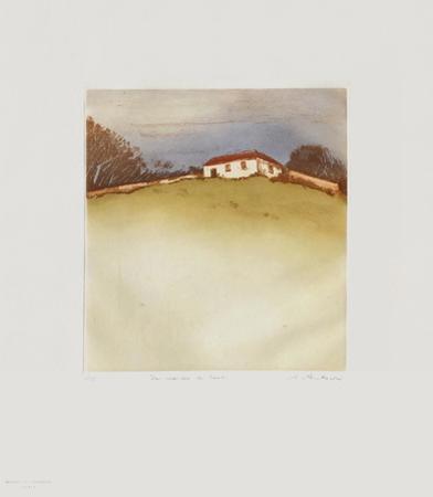 La Maison Du Haut by Annapia Antonini