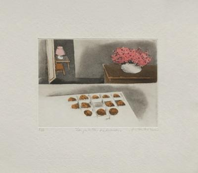 Les Galettes Bretonnes by Annapia Antonini