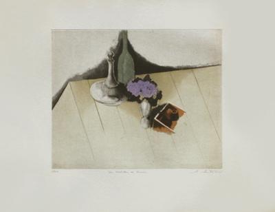 Les Violettes De Parme by Annapia Antonini