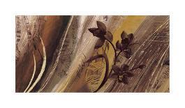 Bouquet d'Or II-Anne Brochard-Giclee Print