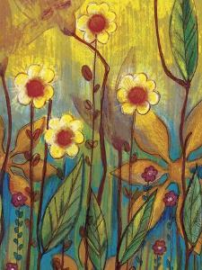 Flowers by Anne Cote