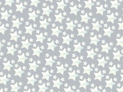 Pattern E?toiles Silver