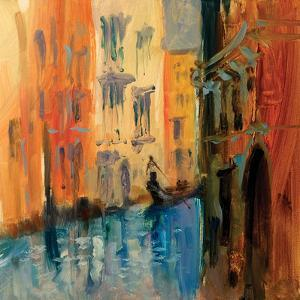 Venice I by Anne Farrall Doyle