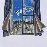 Hans Christian Andersen-Anne Grahame Johnstone-Giclee Print