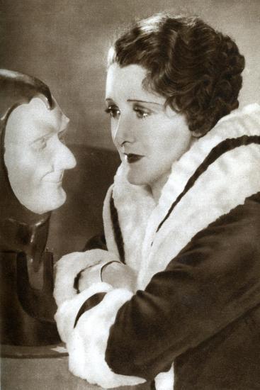 Anne Grey, English Actress, 1933--Giclee Print