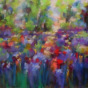 Among the Wildflowers by Anne Kindl