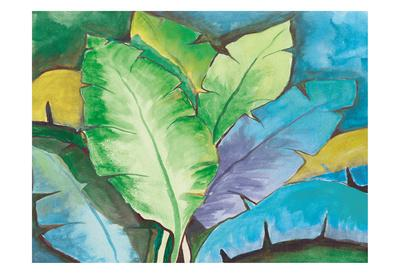 Cerulean Rainforest