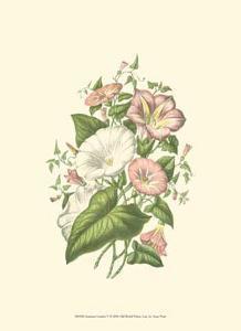 Summer Garden V by Anne Pratt