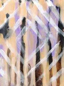 Abstract II by Anne Seay