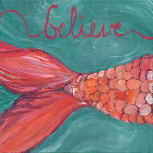 Believe by Anne Seay