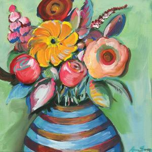 Bouquet by Anne Seay