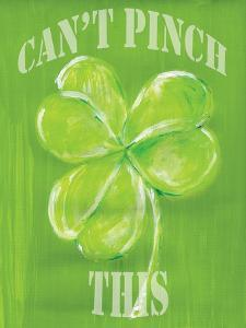 Can't Pinch This by Anne Seay