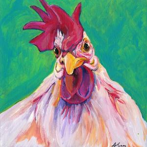 Chicken by Anne Seay