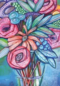 Circle the Flower by Anne Seay