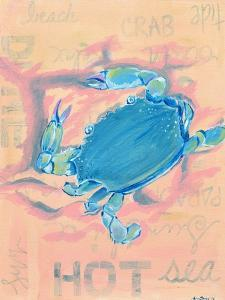 Crab by Anne Seay