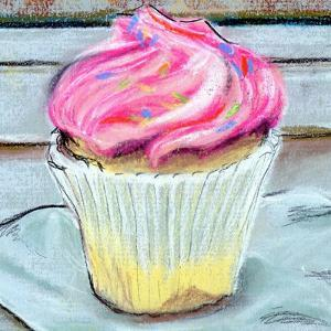 Cupcake by Anne Seay