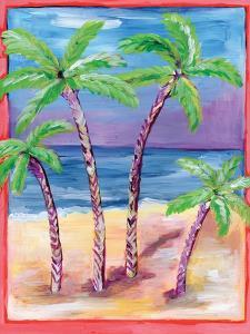Day in Paradise by Anne Seay