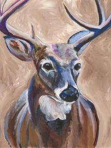 Deer by Anne Seay