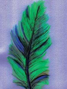 Feather by Anne Seay