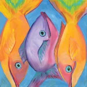 Fish by Anne Seay