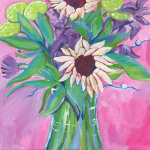 Flowers by Anne Seay