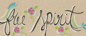 Free Spirit by Anne Seay