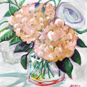 Hydrangeas by Anne Seay