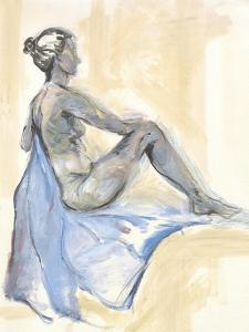 Nude XI by Anne Seay