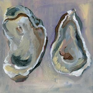Oysters by Anne Seay