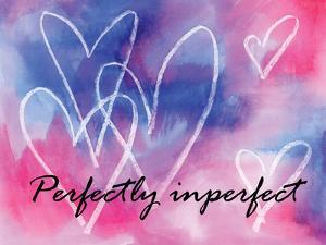 Perfectly Imperfect by Anne Seay