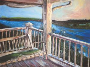 Porch by Anne Seay