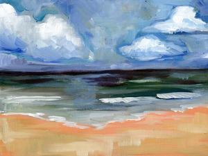 Sea by Anne Seay