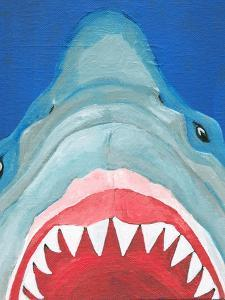 Shark by Anne Seay