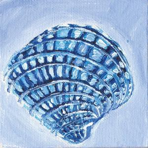 Shell I by Anne Seay