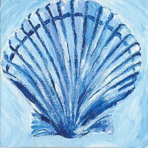 Shell II by Anne Seay