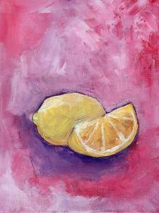 Sour Lemons by Anne Seay
