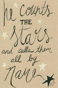Stars by Anne Seay