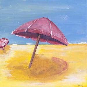 Umbrella by Anne Seay