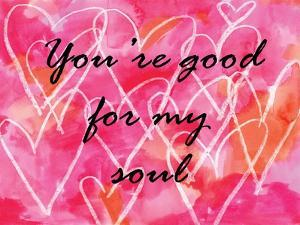 You're Good by Anne Seay