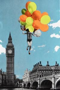 Balloons by Anne Storno