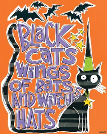 Bats and Black Cats II