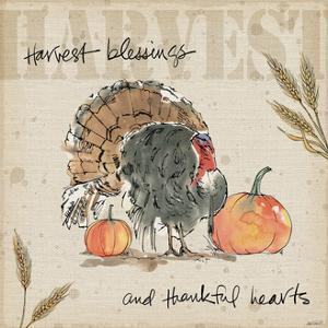 Be Thankful II by Anne Tavoletti