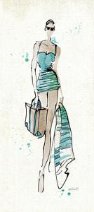 Beach Divas II by Anne Tavoletti