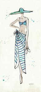 Beach Divas III by Anne Tavoletti