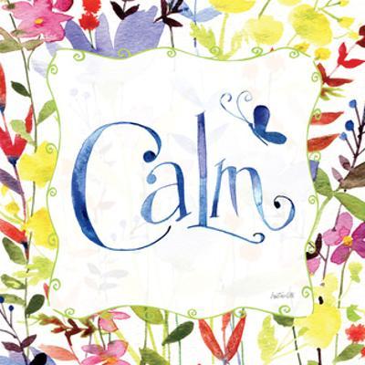 Calm by Anne Tavoletti