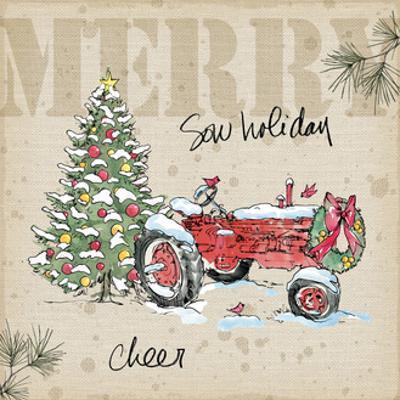 Country Christmas III